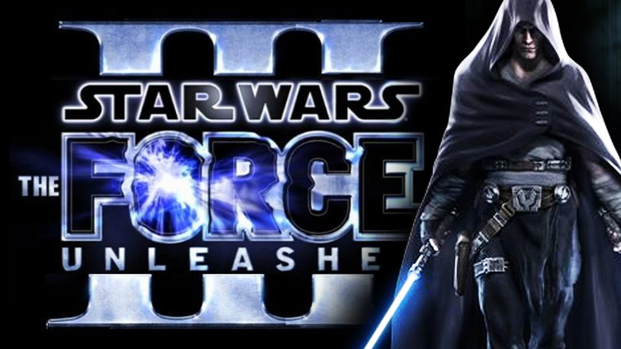 star wars the force unleashed 3 xbox one