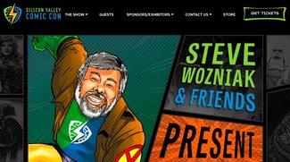 Steve Wozniak: Apple wird auch 2075 in einer Welt mit Wüstenstädten und Marskolonie existieren