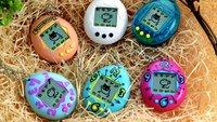 Zum 20. Jubiläum: Das Kultspielzeug Tamagotchi kehrt zurück