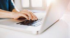 Malzeichen in Word und Co. auf der Tastatur schreiben