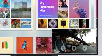 Apple TV: tvOS 11 angeblich mit Bild-in-Bild-Funktion und Multi-User-Login