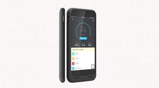 ThinCase: Dünnes iPhone-7-Case mit Extra-Akku und Klinkenstecker sucht nach Geldgebern