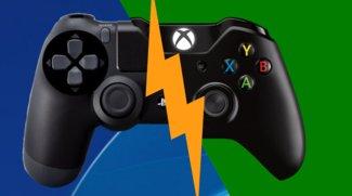 Die PS4 ist laut Sony in Europa gleich dreimal so erfolgreich wie die Xbox One