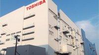 Toshibas Speicherchip-Sparte: Gemeinsame Investition durch Apple und Foxconn denkbar