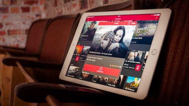 Online-Videorekorder für iPad und iPhone im Test: Save.TV versus YouTV