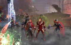 Spieler von Marvel Heroes...