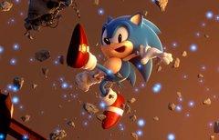 Sonic 2: Eines der...