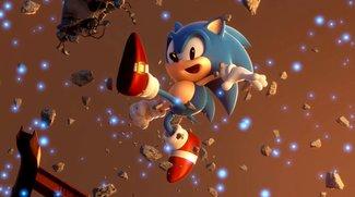 Sonic 2: Eines der beliebtesten SEGA-Spiele ab jetzt kostenlos