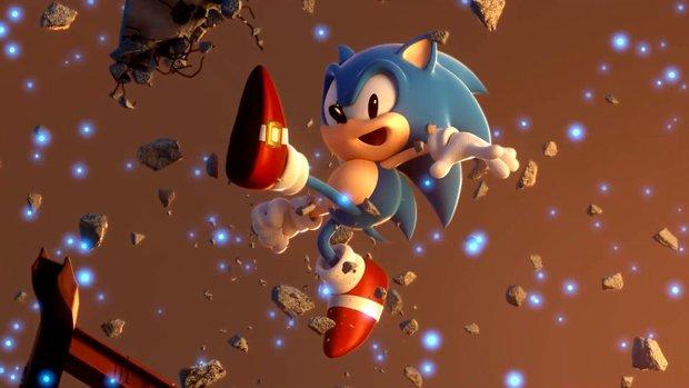 Sonic Forces hat die wohl lächerlichste Demo des Jahres