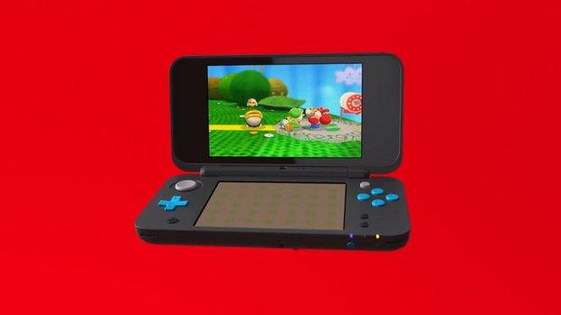 Nintendo 2DS XL: Für wen ist die Handheld-Neuauflage geeignet?