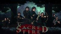 Sacred Fire: In diesem RPG sind Deine Emotionen Deine Waffen