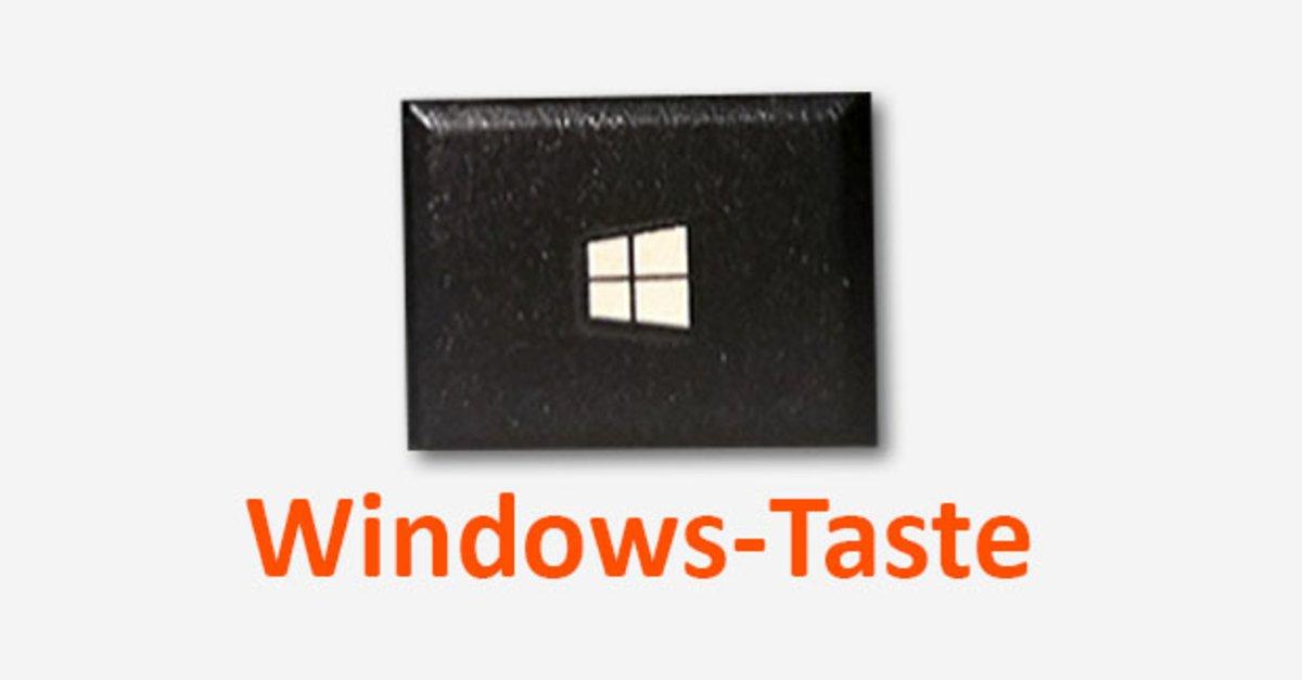 Windows Taste Wo Ist Sie Welche Funktion Tastenkombinationen Hat Sie on 3dmark
