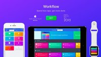 Nach App-Übernahme: Apple erstattet einigen Workflow-Benutzern den Kaufpreis