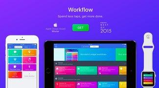 Überraschendes Workflow-Update bringt Chrome- und Pocket-Integration zurück