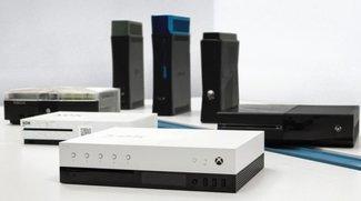 Xbox Scorpio: Konsole zeigt Dir jederzeit die Framerate an