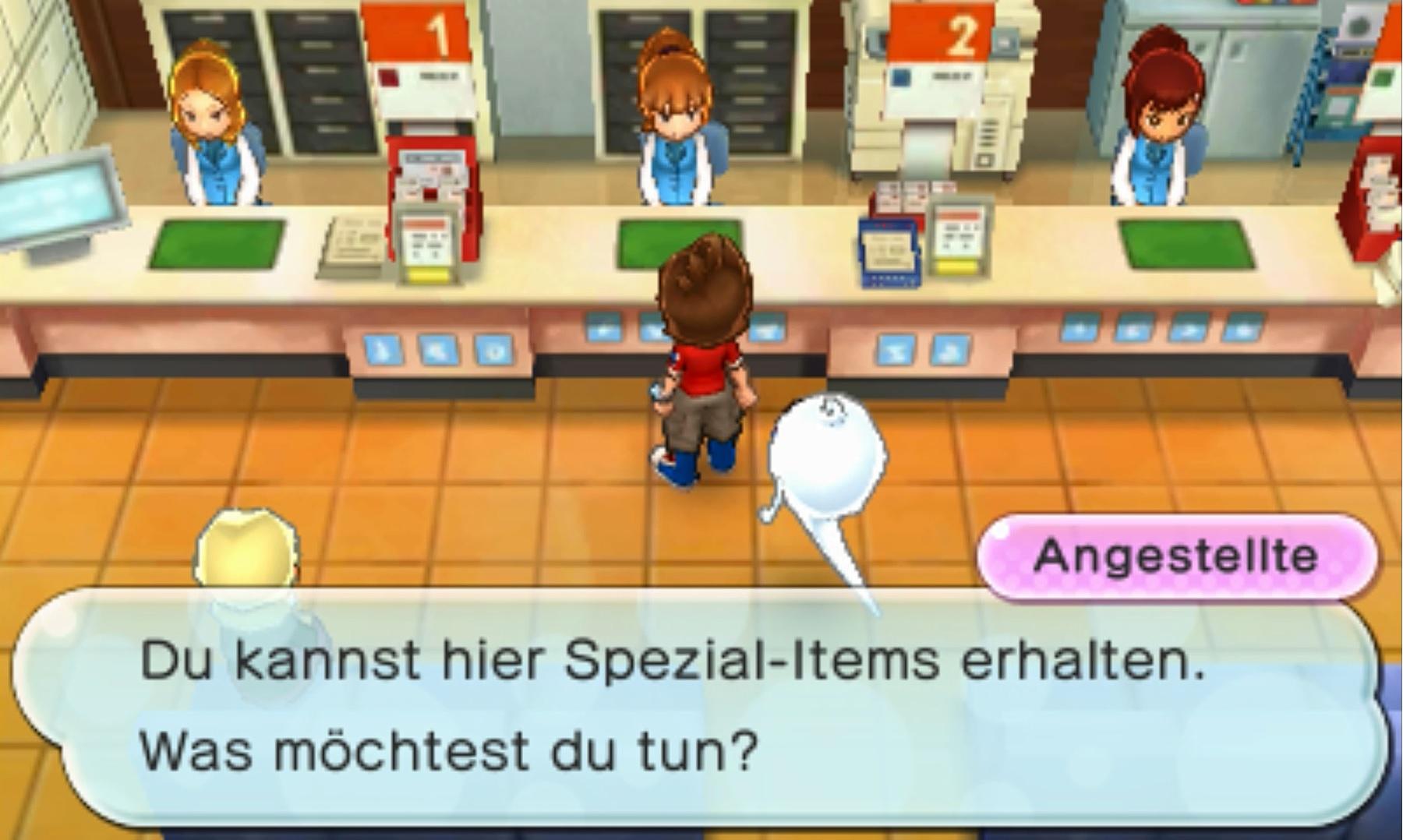 Yo Kai Watch 2 Passwörter Für Kostenlose Items Und Münzen Giga