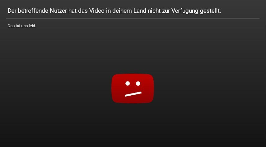 youtube-laendersperre