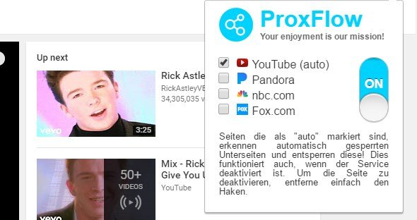 youtube-proxy-proxflow