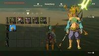 Zelda - Breath of the Wild: Donnerhelm - so bekommt ihr den Schatz der Gerudo