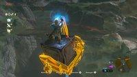 Zelda - Breath of the Wild: 7 Glitches im Video und wie ihr sie nachmachen könnt