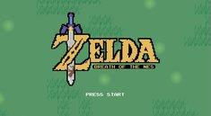 Zelda - Breath of the Wild: 2D-Prototyp kostenlos spielbar