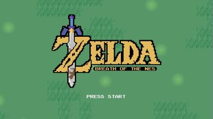 Zelda - Breath of the Wild: Nintendo verbietet NES-Remake