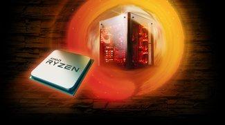 Ryzen 9: Details zu AMDs Antwort auf den Intel Core i9 durchgesickert