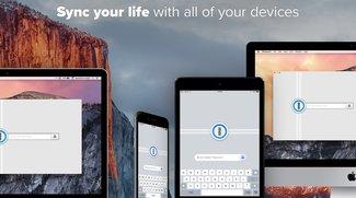 1Password: Neuer Travel Mode schützt eure Daten auf Reisen
