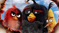 Die Vögel sind los: Angry Birds 2 kommt ins Kino