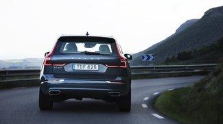 Volvo setzt auf Elektro: Geht dem Diesel jetzt die Luft aus