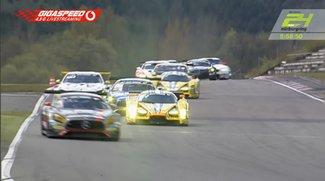 24h-Rennen 2017 im Live-Stream – Heute Training & Qualifying live – Nürburgring/Nordschleife