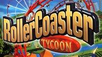 Rollercoaster Tycoon 2: NPC wandert 263 Jahre durch die Hölle