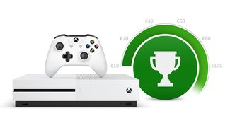 "Xbox One S: Spare bis zu 100 Euro beim ""Gamerscore Super Deal"""