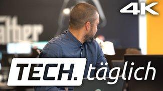 MacBook Pro 2018 als Studie, HTC U 11 geleakt und PS4 Pro schön günstig – TECH.täglich
