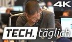 Neue Patente für das iPhone 8, HTC U11 ist da und Ekel-Bonbon hat einen Gewinner – TECH.täglich