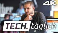 Neue Macbooks zur WWDC, neue Dash Pro von Bragi, neue Nokia-Smartphones – TECH.täglich