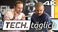 Google I/O, kostenlose und reduziert Apps und Streaming grenzenlos – TECH.täglich