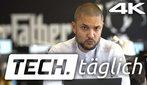 LG G6 im Test, Huawei stellt erstes Ultrabook vor und Apple und Nokia haben sich wieder lieb – TECH.täglich