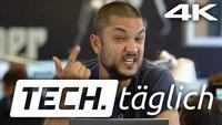 Kompakte Drohne von DJI, neue Chips für KI und Elon Musk ist der neue Steve Jobs – TECH.täglich