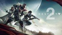 """Destiny 2: Das erste """"fremde"""" Spiel bei Blizzard"""