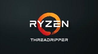AMD Radeon Vega und Ryzen Threadripper vorgestellt: Grafikkarten und Prozessoren für den High-End-Bereich
