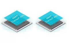 ARM Cortex-A75 und -A55...