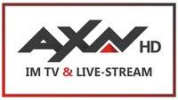 AXN empfangen: Pay-TV-Sender im TV & per Live-Stream