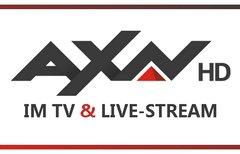 AXN empfangen: Pay-TV-Sender...