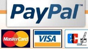 Paypal Geld überweisen Dauer