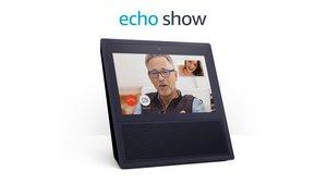 Amazon Echo Show kommt nach Deutschland – Preis, Release und Angebote