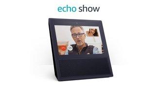 Amazon Echo Show mit Touchscreen, Kamera, Telefon-Funktion und mehr vorgestellt