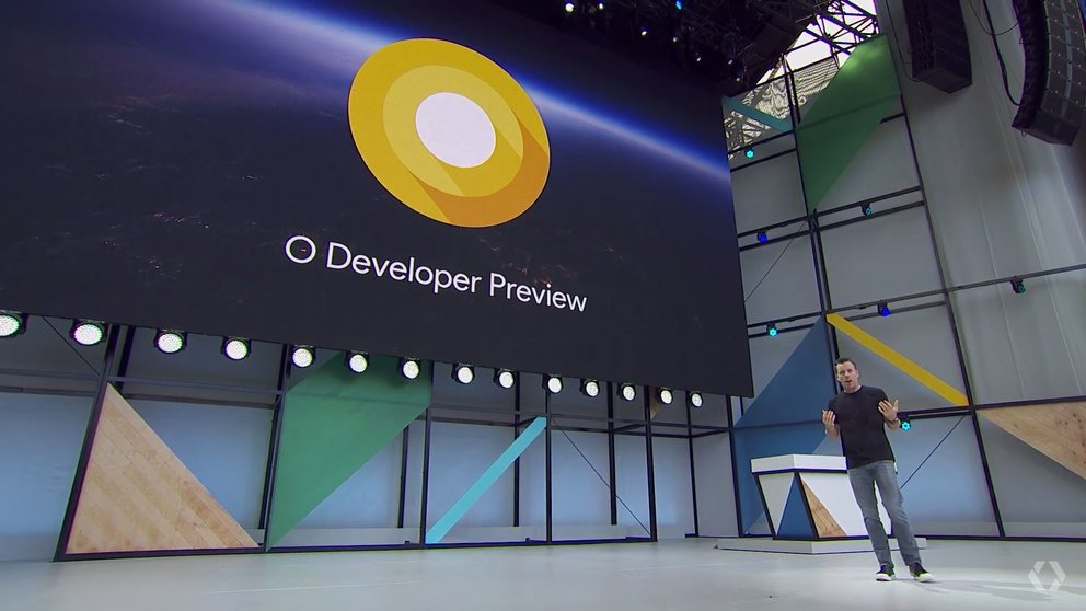Android 8.0: Google veröffentlicht
