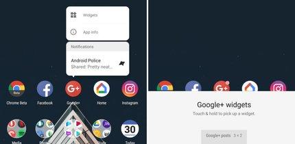 Android O: 10 Features, die du sicherlich nicht auf dem Schirm hattest