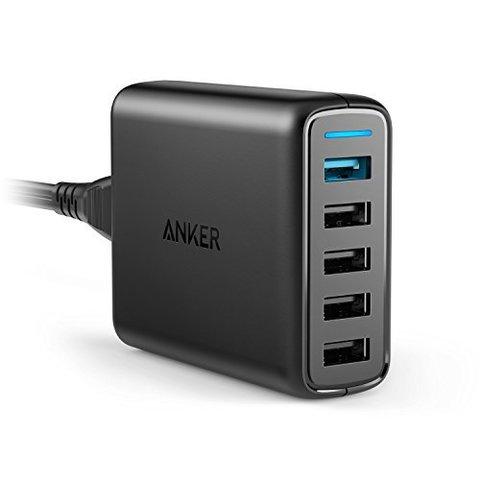 Anker-PowerPort